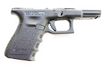Glock 19, 23 Gen 3 Complete Frame - Color Options - Must Ship To FFL