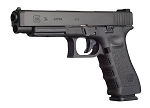 Glock 34 G3 - 9mm Full Size Practical Tactical