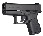 Glock 43 G3 - 9mm Single Stack