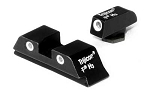 Trijicon Night Sights - Glock 17,19,26,27,33,34