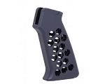 Guntec Honeycomb Grip - Black