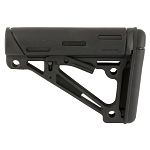Hogue AR15 Mil Spec Stock - Black