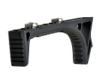 Strike Link Curved Foregrip - Black