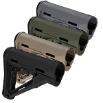 Magpul Mag310 CTR Mil-Spec Stock - Color Options