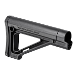 Magpul Mag480 Fixed Carbine Stock - Color Options