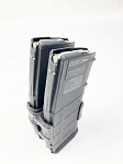 COMBO - x2 Magpul 30 Round MOE Mags with Maglink Coupler