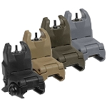 Magpul Mag247 MBUS Front Flip Up Sight - Color Options