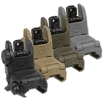 Magpul Mag248 MBUS Rear Flip Up Sight - Color Options
