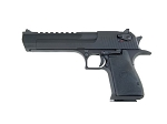 Desert Eagle 44Mag Black