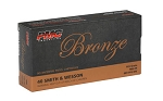 PMC BRONZE 40SW 165GR FMJ 50 Rounds