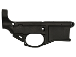 Polymer80 AR-15 Lower Receiver 80% w/ Jig and Tool Kit  - Black