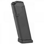ProMag Glock 17, 19, 26 9mm Magazine - 18RD, Black