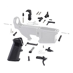 AR15 Lower Parts Kit - 5.56