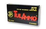 TULA 308WIN 165GR SP 20 Rounds