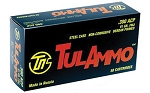 TULA 380ACP 91GR FMJ 50 Rounds