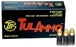TULA 9MM 115GR FMJ 50 Round