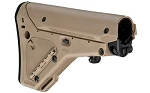 Magpul Mag330 UBR Stock - Flat Dark Earth