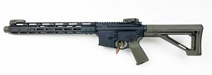 AR15 Magpul ODG Furniture Rifle - Anderson Lower
