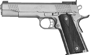 Kimber Stainless Target II 9MM - CA