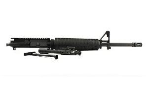 M4 Upper Receiver w/ BCG and CH - Carbine Length