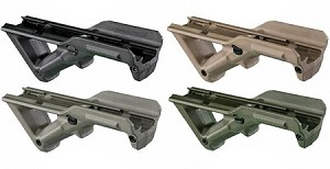 Magpul MAG411 Angled Forward Grip - Color Options