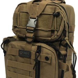 DDT Inc. Assassin Sling Bag - Death Dealer Tactical