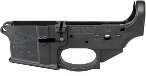 Colt Sporting Stripped Lower Receiver