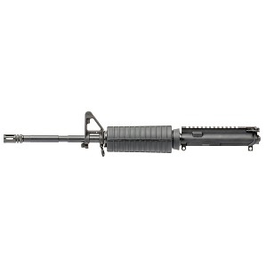 "CMMG 9mm Complete Upper M4A3 16"" w/ Bird Cage"