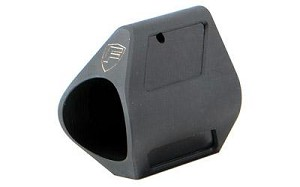 Fortis Gas Block .750 Black