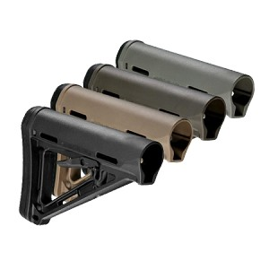 Magpul Mag400 MOE Carbine Stock - Color Options