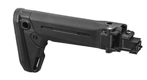 Magpul Mag585 Zhukov-S Stock - Color Options