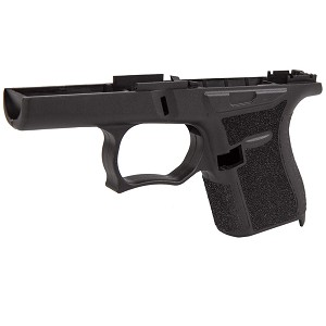 Glockstore SS80 Glock 43 80% Frame with Jig Kit