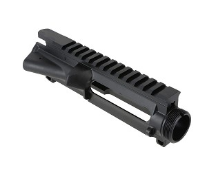 Stripped AR-15 Upper Receiver